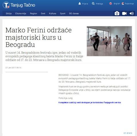 2701-tanjug-rs-marko-ferini-odrzace-majstoriski-kurs-u-beogradu