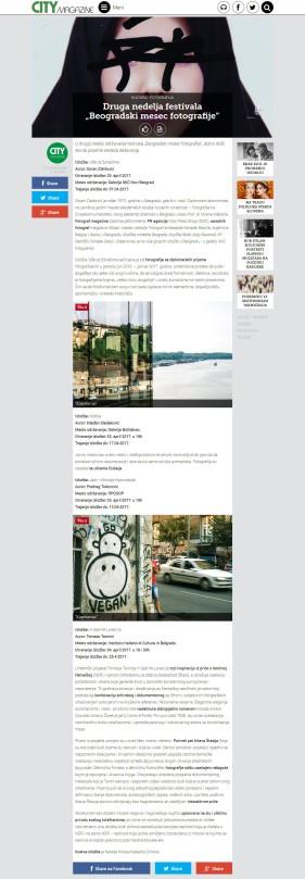 0504 - citymagazine.rs - Druga nedelja festivala Beogradski mesec fotografije