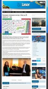 0704 - tvlaser.info - Promocija italijanske kulture u Nisu od 20. aprila do 1. maja