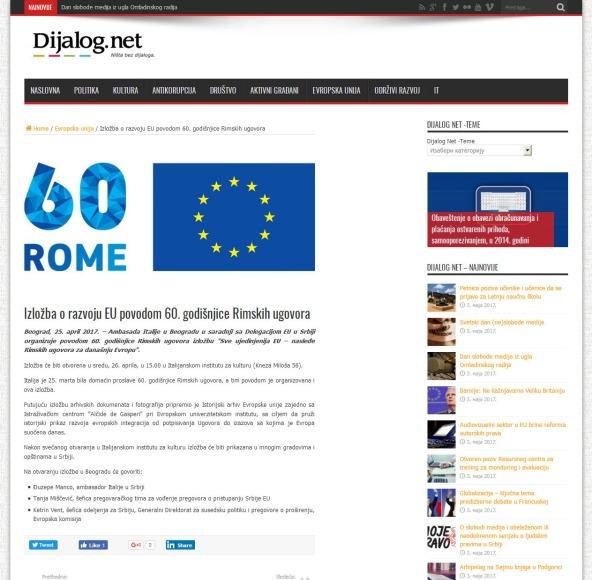 2504 - dijalog.net - Izlozba o razvoju EU povodom 60. godisnjice Rimskih ugovora