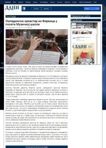 2504 - magazindani.rs - Omladinski orkestar iz Firence u poseti Muzickoj skoli