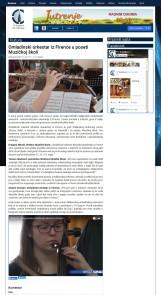 2504 - tvsubotica.com - Omladinski orkestar iz Firence u poseti Muzickoj skoli