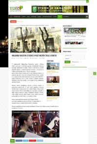 2504 - yueco.rs - Omladinski orkestar iz Firence u poseti muzicke skole u Subotici