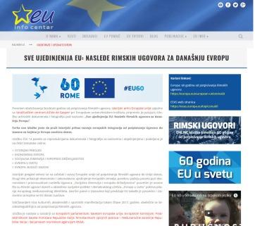 2604 - euinfo.rs - Sve ujedinjenija EU- Nasledje Rimskih ugovora za danasnju Evropu
