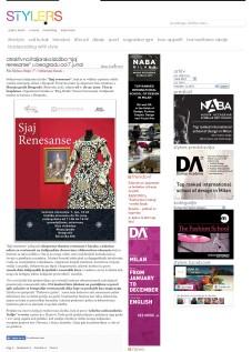 0606 - style.rs - Atraktivna italijanska izlozba Sjaj renesanse u Beogradu od 7. juna