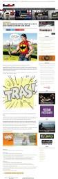 0805 - headliner.rs - TRAS Novi beogradski festival stripa od 12. do 14. maja u Centru za kulturu Vlada Divljan