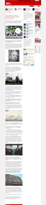 1904 - blic.rs - Nedelja arhitekture- O Dobrovicu, predgradjima, sudbini Generalstaba i Muzeja grada Beograda