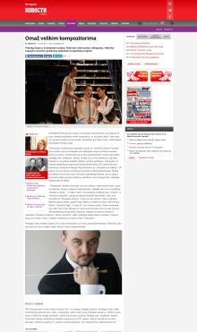 1906 - novosti.rs - Omaz velikim kompozitorima