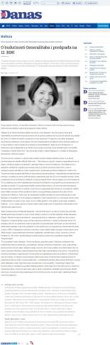 2304 - danas.rs - O buducnosti Generalstaba i predgradja na 12. BINI