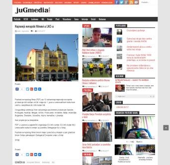2305 - jugmedia.rs - Najnoviji evropski filmovi u LKC-u