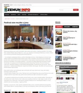 2305 - zemuninfo.rs - Festival rane muzike u junu
