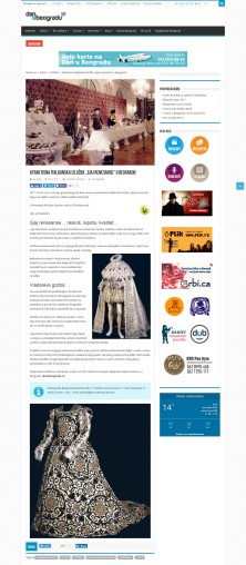 2405 - danubeogradu.rs - Atraktivna italijanska izlozba Sjaj renesanse u Beogradu