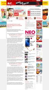 2806 - blic.rs - Poceo Beogradski festival evropske knjizevnosti- Razgovor je uvek najbolje resenje za sve