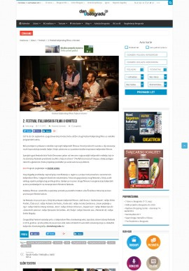 0709 - danubeogradu.rs - 2. Festival italijanskog filma u Kinoteci