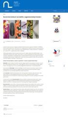 1209 - pasaz.rs - Susret dve kulture na izlozbi u Jugoslovenskoj kinoteci