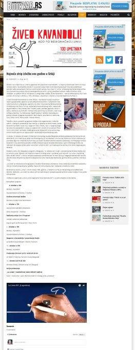 1409 - bookvar.rs - Najveca strip izlozba ove godine u Srbiji