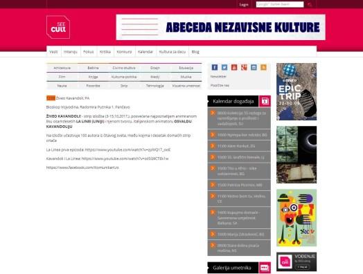 1509 - seecult.org - Ziveo Kavandoli, PA
