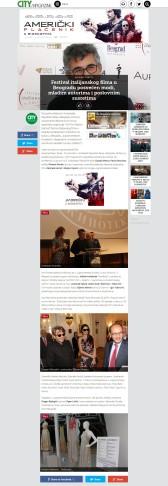 1809 - citymagazine.rs - Festival italijanskog filma u Beogradu posvecen modi, mladim autorima i poslovnim susretima