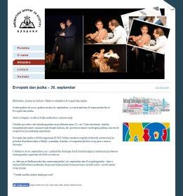 2209 - kulturakladovo.rs - Evropski dan jezika 26. septembar