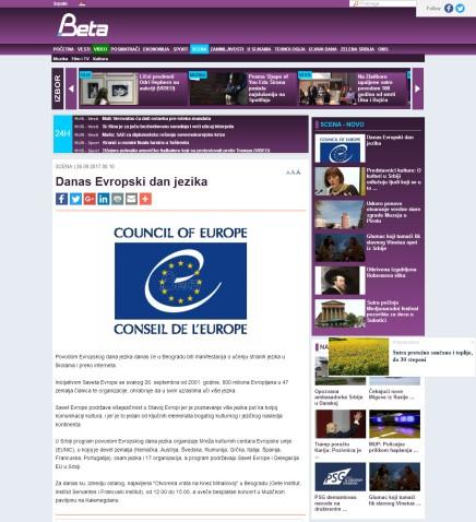2609 - beta.rs - Danas Evropski dan jezika