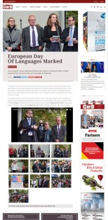 2609 - cordmagazine.com - European Day Of Languages Marked