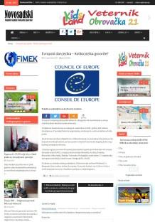 2609 - mediagroup021.rs - Evropski dan jezika GÇô Koliko jezika govorite