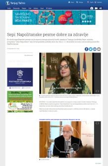 0112 - tanjug.rs - Sepi- Napolitanske pesme dobre za zdravlje