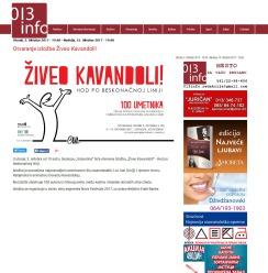 0310 - 013info.rs - Otvaranje izlozbe Ziveo Kavandoli