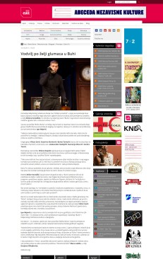 1010 - seecult.org - Vodvilj po zelji glumaca u Buhi
