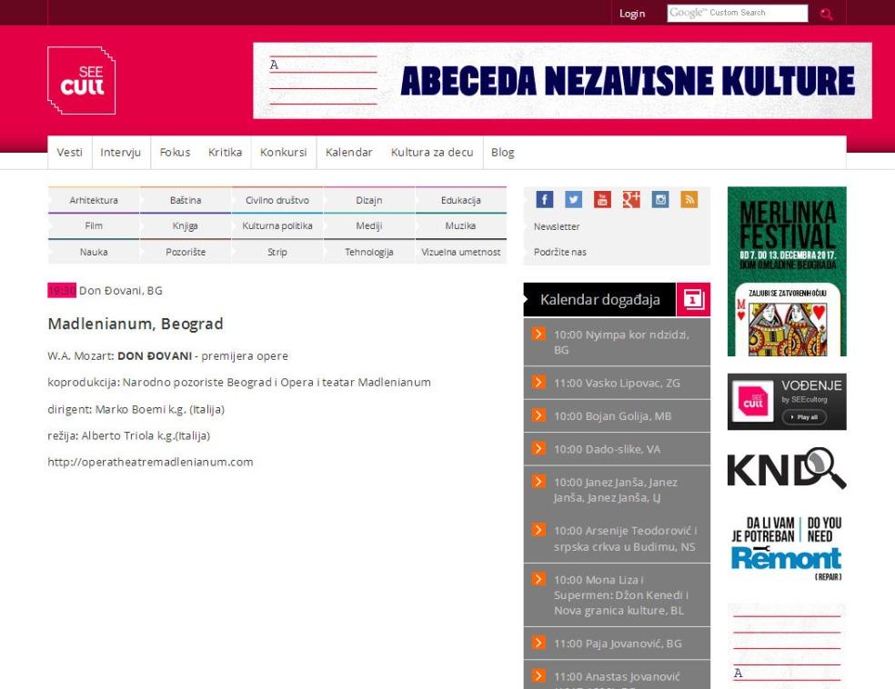 1012 - seecult.org - Don Djovani, BG