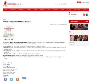1611 - subotica.info - Nedelja italijanske kuhinje
