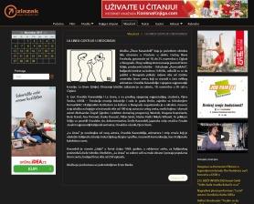 1711 - izlazak.com - LA LINEA GOSTUJE U BEOGRADU
