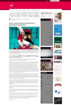 2011 - seecult.org - Nova verzija opere Don Djovani u Narodnom pozoristu