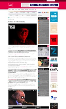 2110 - seecult.org - Pocast Mici Markovicu