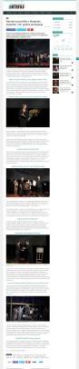 2311 - antrfile.com - Narodno pozoriste u Beogradu obelezilo 149. godina postojanja