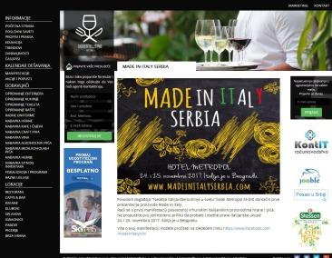 2411 - ugostiteljstvo.com - Made ih Italy Serbia