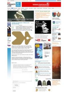 3010 - artmagazin.info - 49. Zlatno pero Beograda, 14. Medjunarodni bijenale ilustracije