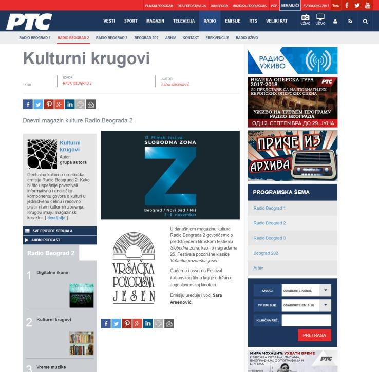 3010 - rts.rs - Kulturni krugovi