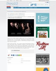 3011 - presstiz.rs - Vece napiolitanske muzike u Madlenianumu