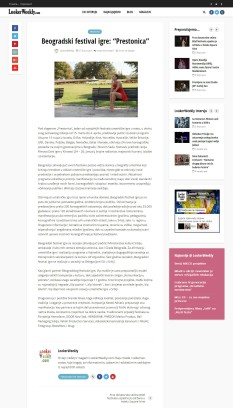 2111 - lookerweekly.com - Beogradski festival igre- Prestonica