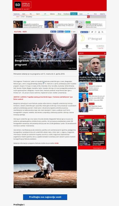 2211 - srbijadanas.com - Beogradski festival igre predstavio izuzetan program
