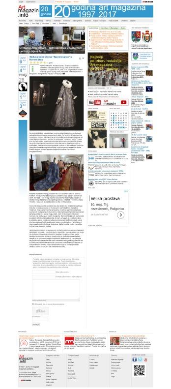 1904 - artmagazin.info - Medjunarodna izlozba Sjaj renesanse u Novom Sadu