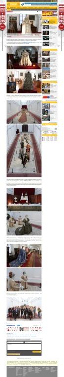 2004 - mojnovisad.com - Izlozba Sjaj renesanse otvorena u Muzeju Grada