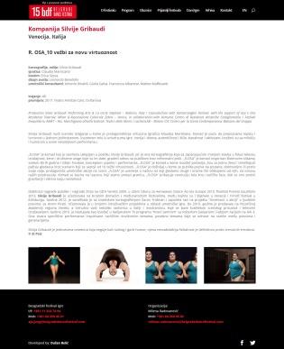 2403 - belgradedancefestival.com - Kompanija Silvije Gribaudi
