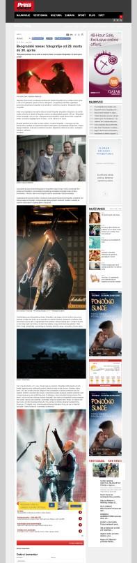 2603 - pressonline.rs - Beogradski mesec fotografije od 29. marta do 30. aprila