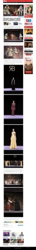2604 - gloria.rs - Vece mode i opere u Narodnom pozoristu- Pepeljuga, raskosni kostimi i Balestrina revija