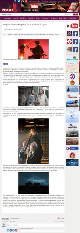 2703 - lokalnenovine.rs - Beogradski mesec fotografije od 29. marta do 30. aprila