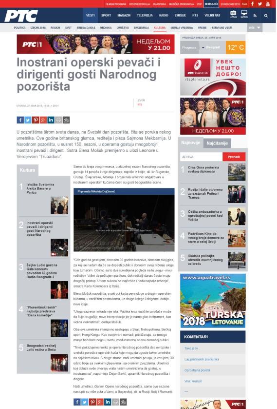 2703 - rts.rs - Inostrani operski pevaci i dirigenti gosti Narodnog pozorista