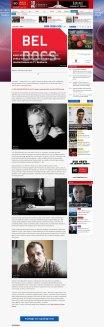 0605 - srbijadanas.com - KAKO REKONSTRUISATI SVAKODNEVICU- Velika imena dokumentaristike uprilicice mastercasove na 11. Beldocsu