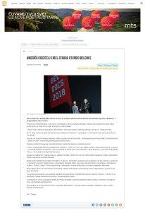0705 - 24online.info - Americki reditelj Ejbel Ferara otvorio Beldoks